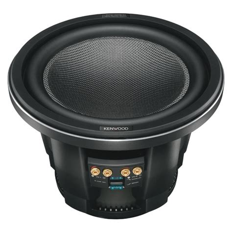 Speaker Kenwood 12 Inch kenwood kfc wps1d 12 inch 3000 watts subwoofer kfc wps1d from kenwood