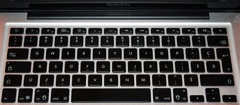 macbook layout french keyboard layout