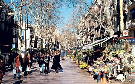 barcelona in winter barcelona in winter sticky stews and fiery carnivals