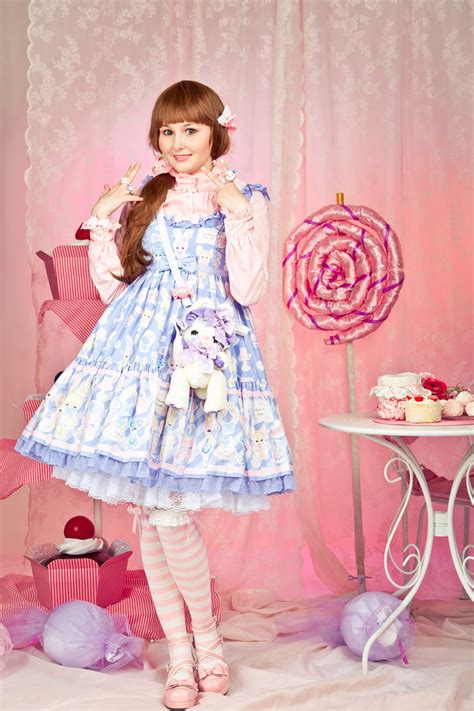 lolitas art sweet lolita by kiharu2389 on deviantart