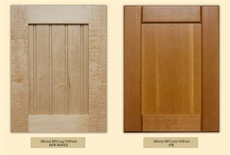 Cabinet Door Manufacturers California Showroom K A Custom Cabinet Doors Ltd