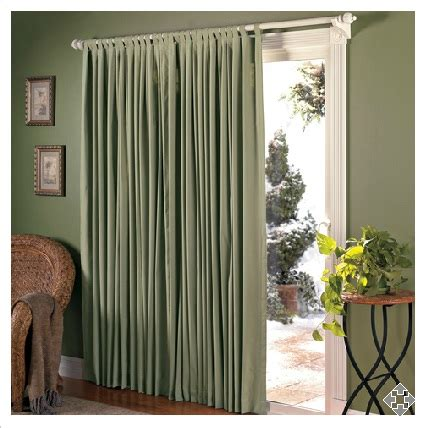 Thermal Drapes For Sliding Glass Door Patio Door Insulated Curtains 2015 Best Auto Reviews