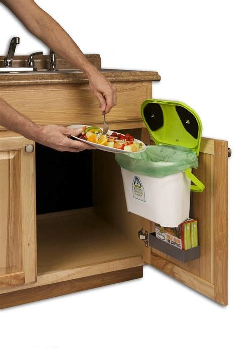 Top 20 Best Kitchen Compost Bins Heavy Com