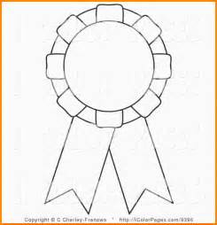 1st Prize Ribbon Template by 7 Award Ribbon Template Nypd Resume