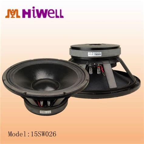 15 inch nexo ls 500 series 600w rms subwoofer speaker buy subwoofer stage equipment nexo