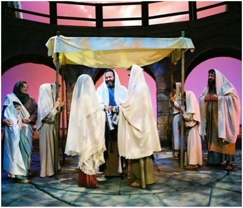 Home Interior Design Raleigh the ancient jewish wedding a missing link in christianity