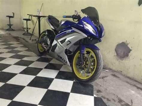Len Yamaha R6 Yamaha R15 L 234 N D 224 N 225 O R6 Cực Chất Blogs Pkl Xe