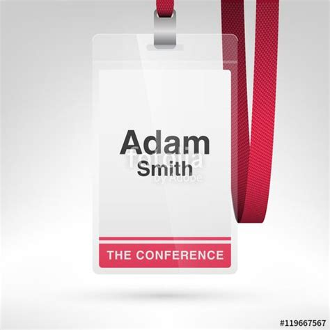 1000 Ideas About Name Badge Template On Pinterest Student Led Conferences Name Labels And Conference Name Tag Template