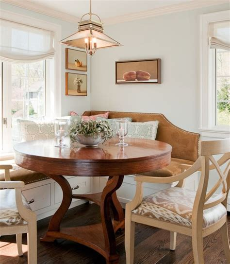 great combo  banquette  furniture kitchen banquette