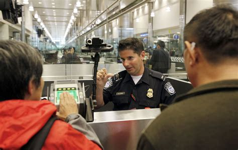 K1 Visa Criminal Record Cr1 Ir1 Port Of Entry What To Expect When You Enter The