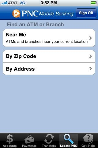 pnc bank mobile app vs online banking pnc mobile banking app for ipad iphone finance