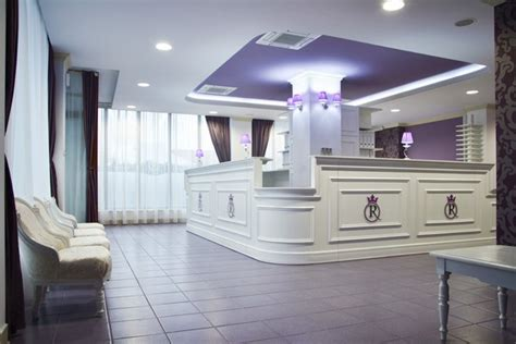 royal dental a sumptuous dental office in romania