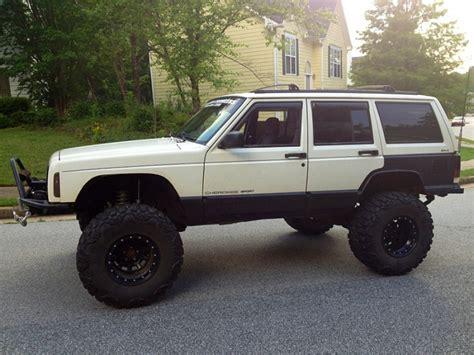 97 Jeep Xj Fs Southeast 97 Xj On Mud Grapplers Jeep Forum