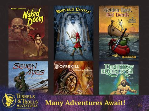 meta endings book 7 metawolf series books metaarcade s tunnels trolls adventures review