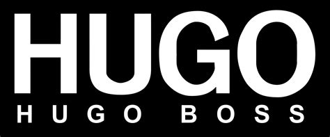 Hugo For hugo logo hugo symbol meaning history and
