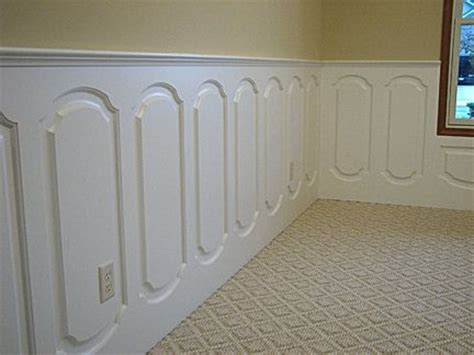 Order Wainscoting Made Family Room Custom Wainscoting Dublin Style By