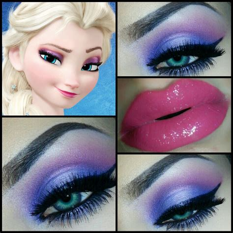 film makeup frozen loren s world loren s world latest beauty trends