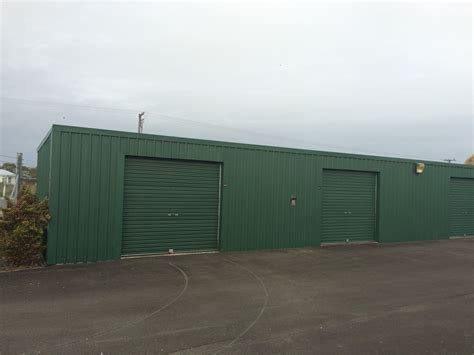 Secure Storage Sheds by Gallery Secure Storage Morrinsville Green Sheds