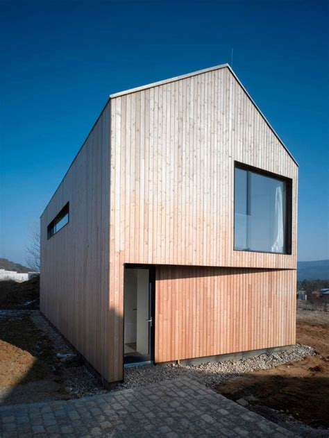 timber architecture greenspec timber cladding cladding in practice inspiration