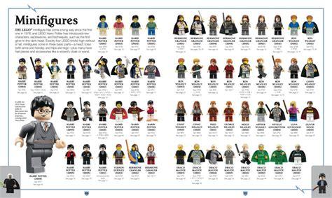 Lego Hp005 Harry Potter Minifigure Harry Potter harry potter lego book image 2