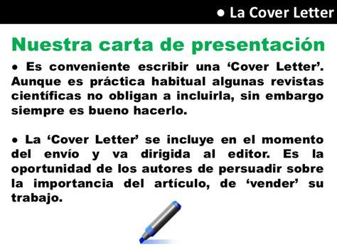 qu es una cover letter y c mo crear la tuya trabajar