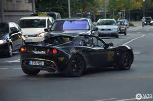 Lotus Elise Player Special Lotus Elise S2 4 September 2016 Autogespot