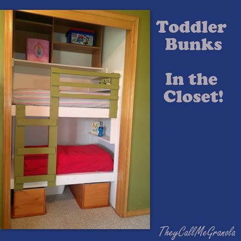 unique bunk beds diy unique built in bunk beds they call me granola