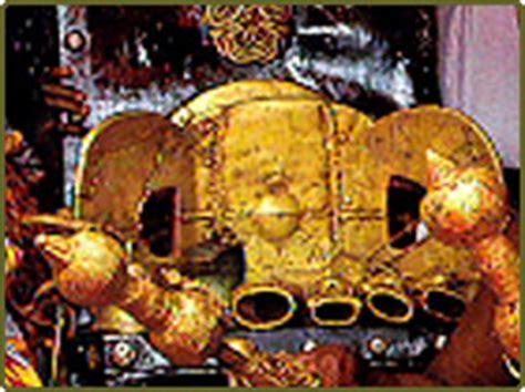 The Golden Stool Of The Ashanti by News Africa What S Africa S Best Kept Secret
