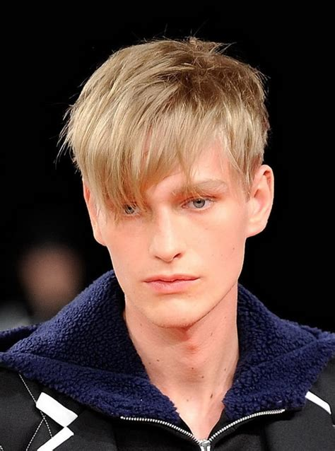 Mens Hairstyles For Thin Hair by Mens Hairstyles For Thin Hair Hairstyles Mag