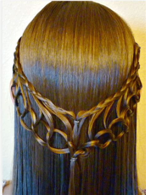 hair braid that looks like feathers parents parenting news advice for moms and dads hair