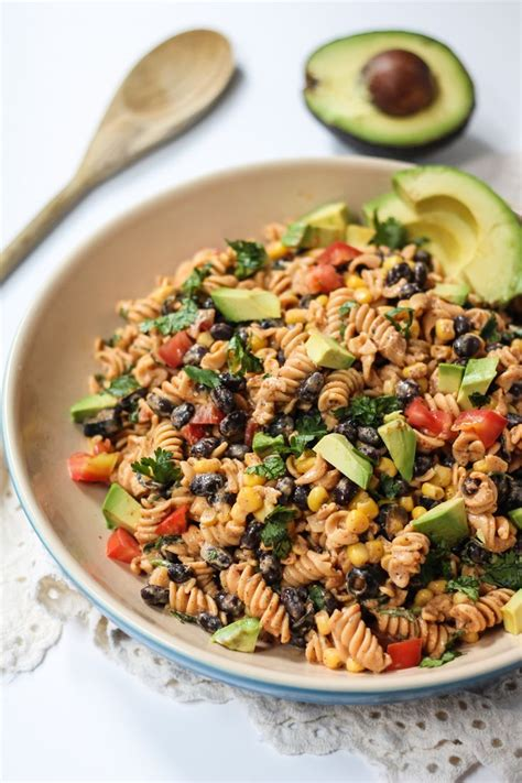 pasta salad dressing recipe 25 best ideas about southwest pasta salads on pinterest