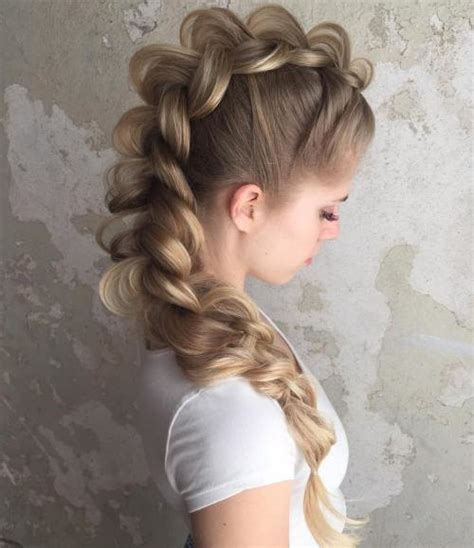braid hairstyles for very long hair 30 gorgeous braided hairstyles for long hair