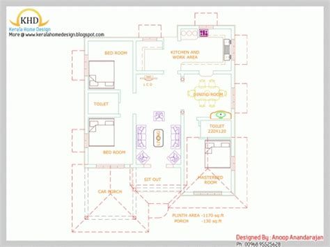 outstanding traditional kerala house plan and elevation