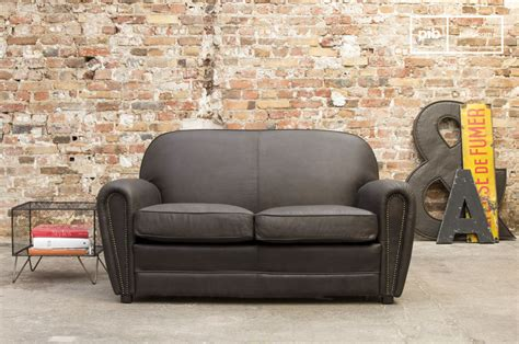 cigar club sofa brown cigar club sofa double club 100 grain leather pib
