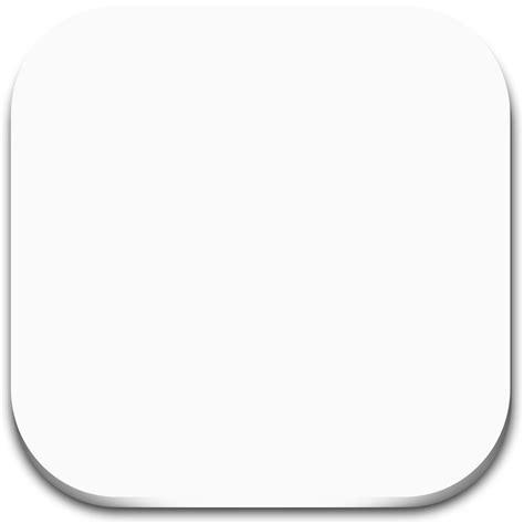 white background app file background icon ios style svg wikimedia commons