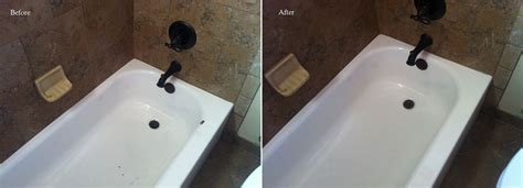 how to fix a chip in bathtub cn bath repair gallery