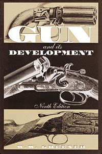 the gun and its development classic reprint books the gun and its development