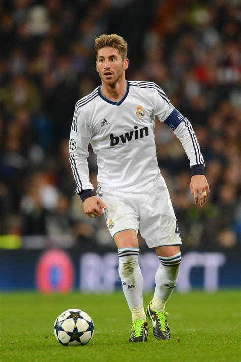 real madrid sergio ramos dice sergio ramos one of the greatest defenders ever to play the game period real madrid