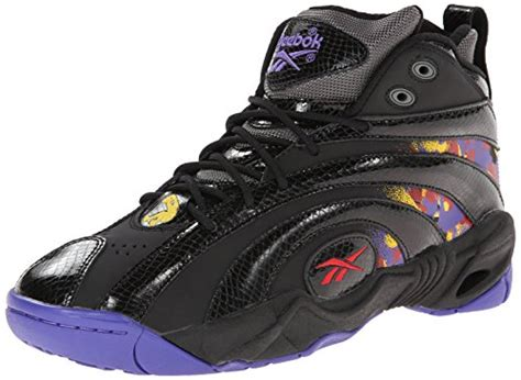 reebok basketball shoes price reebok s shaqnosis og basketball shoe in the uae see