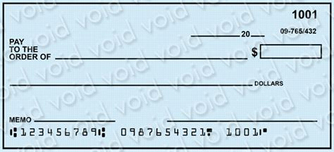 Bank Letter Instead Of Voided Check Thought Cheque Template Autos Weblog