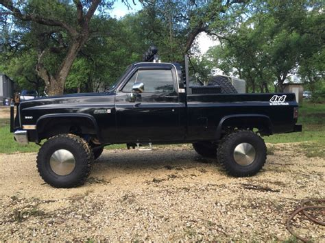 lifted gmc 1500 for sale 1985 gmc k1500 lifted up for sale