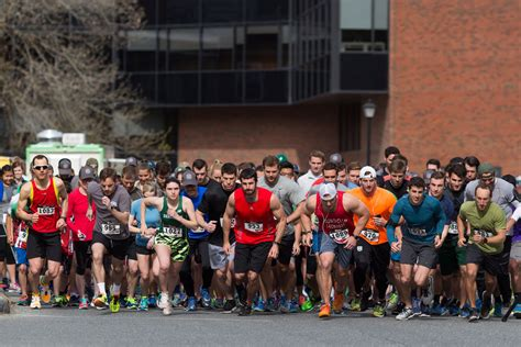 Dartmouth Mba Events by Tuck School Of Business Tuck Runs For Veterans