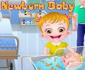 Baby hazel newborn baby baby hazel games from babyhazelworld com
