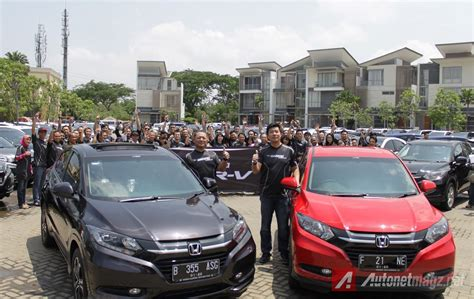X 100 Original Indonesia honda hr v indonesia unit handover autonetmagz
