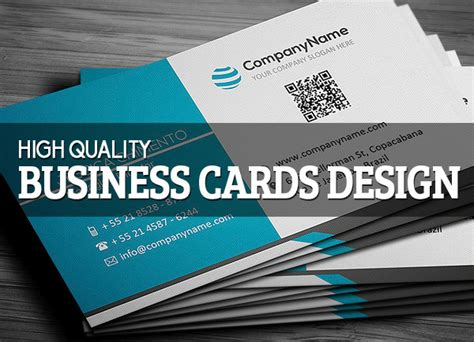 ad 35585 business card template business cards templates for corporate or personal on behance