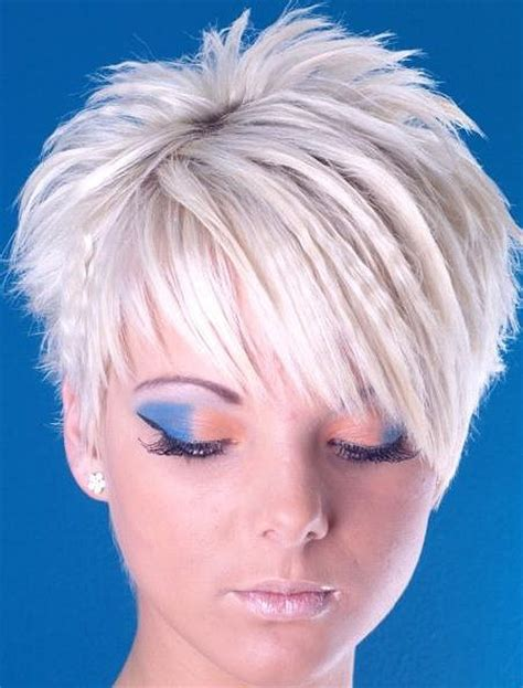 short length spike womens hair styles women s spiky hairstyles for 2016 haircuts hairstyles
