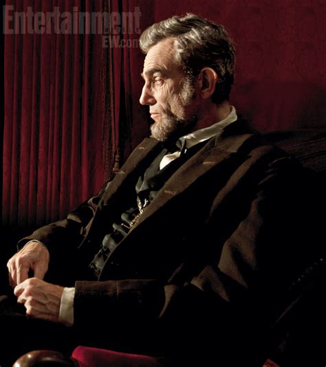 anthony lewis daniels first official photo of daniel day lewis as abraham