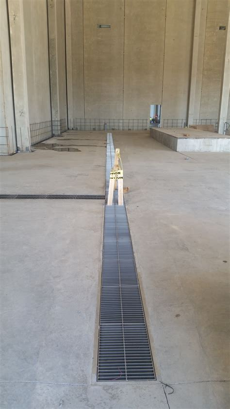 Trench Flooring by Floor Trench Drain Carpet Vidalondon