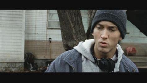 eminem movie characters 8 mile jimmy smith jr s hooded sweatshirt screenused com