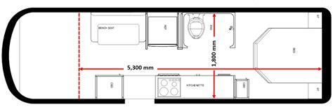 bus motorhome floor plans bus 4x4 motorhome conversion of coaster 4x4 motorhomes